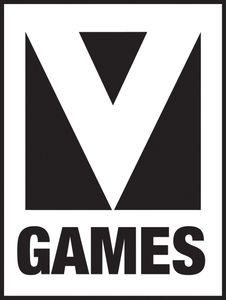Настолна игра - Издател V Games