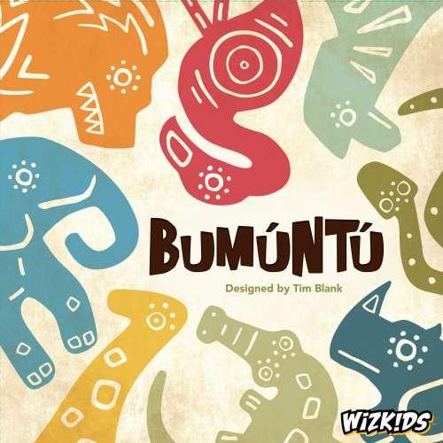 Bumúntú - настолна игра
