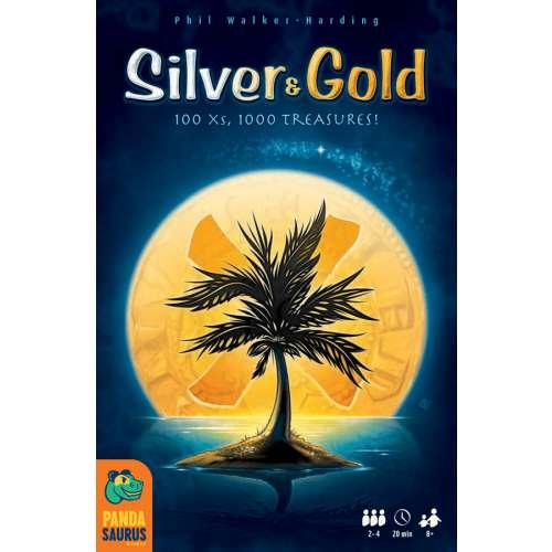 Silver & Gold - настолна игра