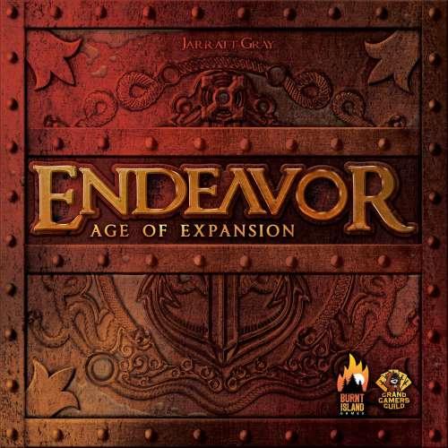 Endeavor: Age of Expansion - разширение за настолна игра