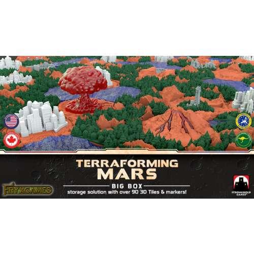 Terraforming Mars: Big Box - разширение за настолна игра