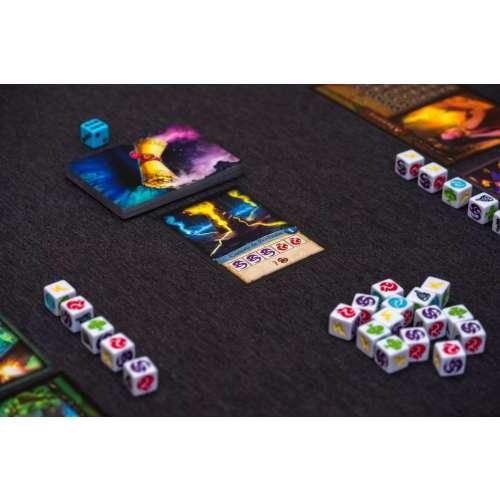 Mystic ScROLLS - настолна игра