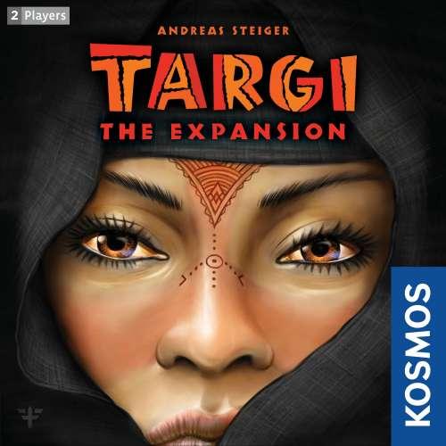 Targi: The Expansion - разширение за настолна игра