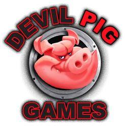 Настолна игра - Издател Devil Pig Games