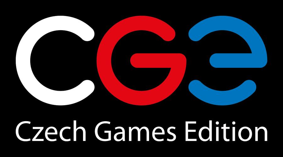 Настолна игра - Издател Czech Games Edition