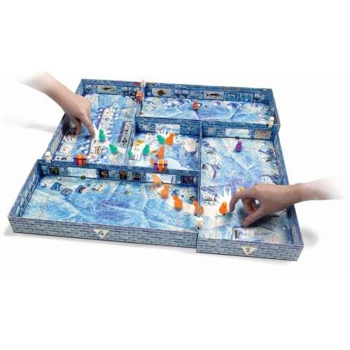 ICECOOL2 - настолна игра