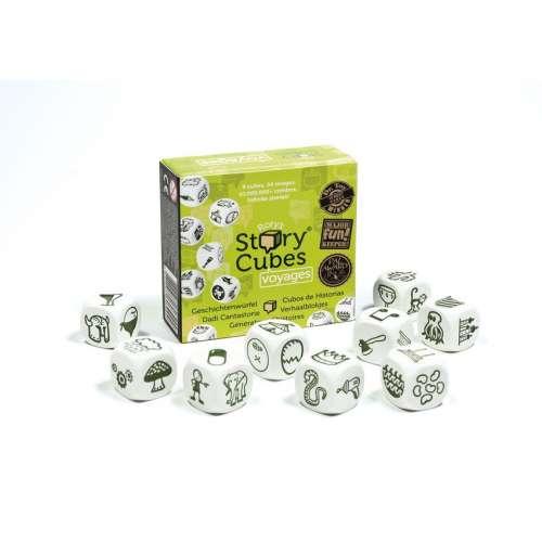 Rory's Story Cubes: Voyages - настолна игра