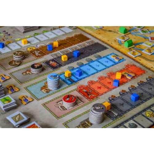 Orléans: Invasion - разширение за настолна игра