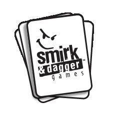 Настолна игра - Издател Smirk & Dagger Games