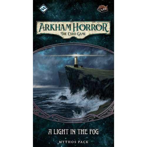 Arkham Horror: The Card Game – A Light in the Fog: Mythos Pack - разширение за настолна игра