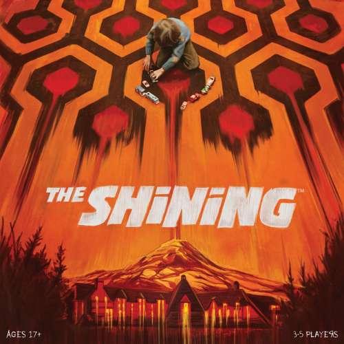 The Shining - настолна игра