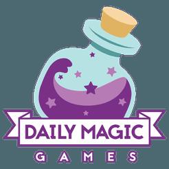 Настолна игра - Издател Daily Magic Games