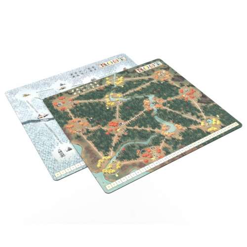 Root: Playmat Fall/Winter