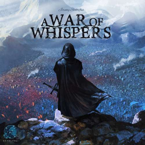 A War of Whispers - настолна игра
