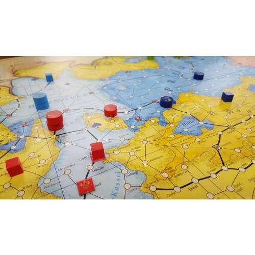 Friedrich - настолна игра