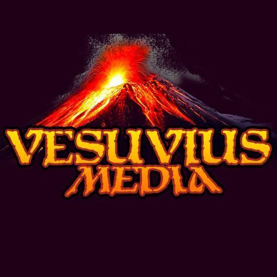 Настолна игра - Издател Vesuvius Media