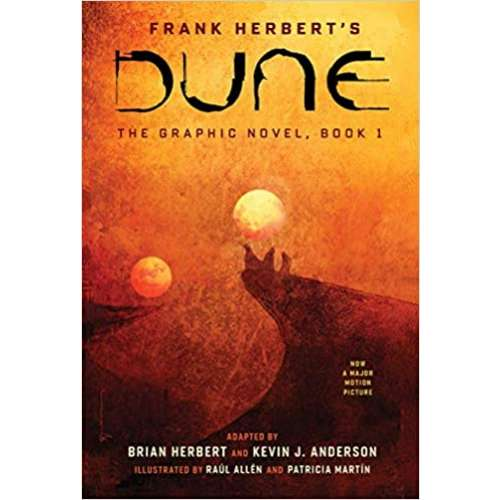 Dune: The Graphic Novel - Book 1