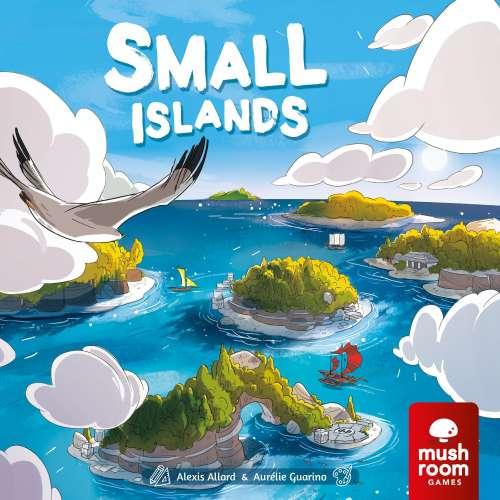 Small Islands - настолна игра