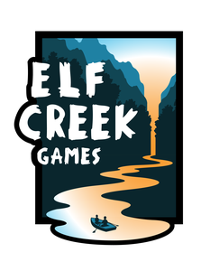Настолна игра - Издател Elf Creek Games
