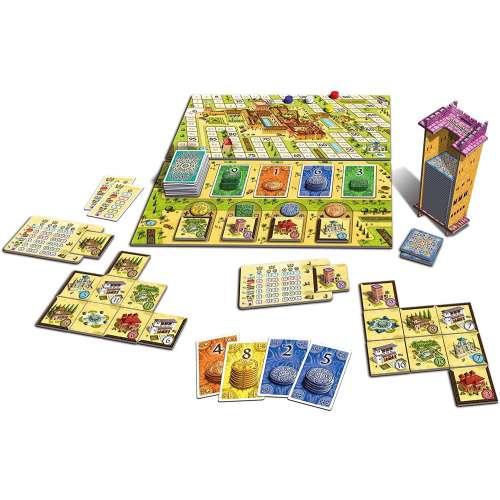 Alhambra (Revised Edition) - настолна игра