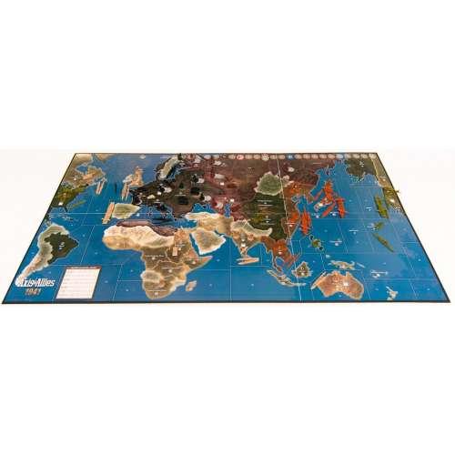 Axis & Allies 1941 - настолна игра
