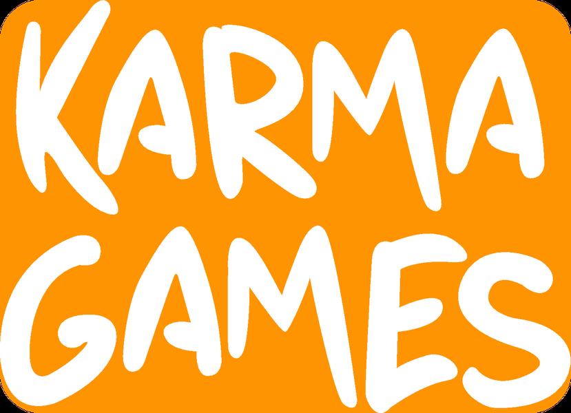 Настолна игра - Издател Karma Games