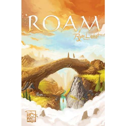 Roam - настолна игра