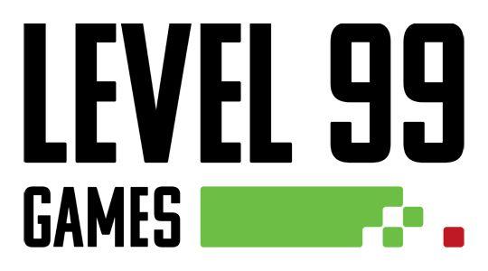 Настолна игра - Издател Level 99 Games