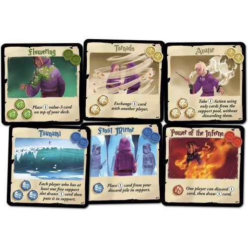 The Big Book of Madness - настолна игра
