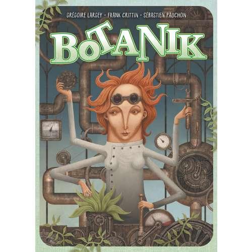 Botanik - настолна игра