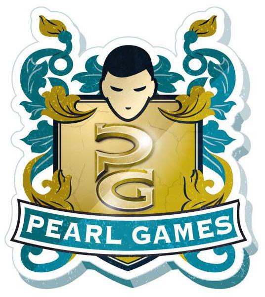 Настолна игра - Издател Pearl Games