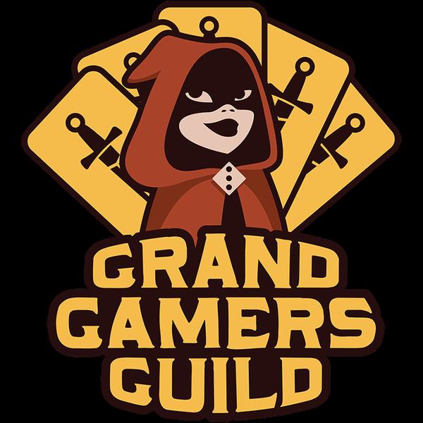 Настолна игра - Издател Grand Gamers Guild