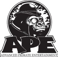 Настолна игра - Издател APE Games