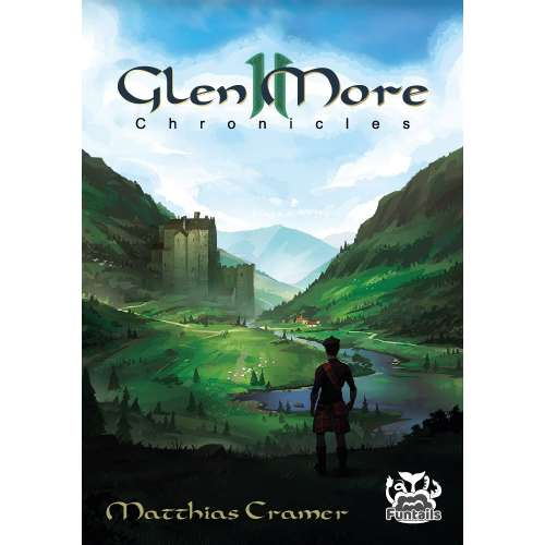 Glen More II: Chronicles - настолна игра