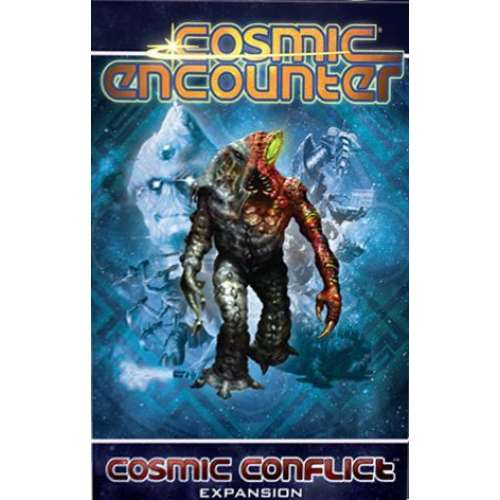Cosmic Encounter: Cosmic Conflict - разширение за настолна игра