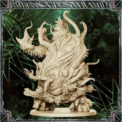 Cthulhu: Death May Die – Yog–Sothoth - разширение за настолна игра