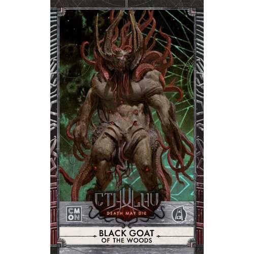 Cthulhu: Death May Die – Black Goat of the Woods - разширение за настолна игра