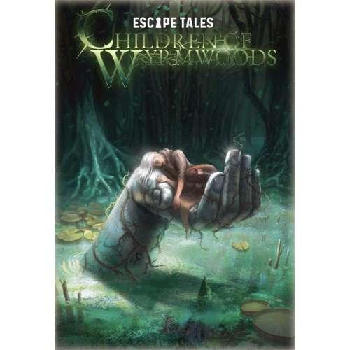 Escape Tales: Children of Wyrmwoods - настолна игра