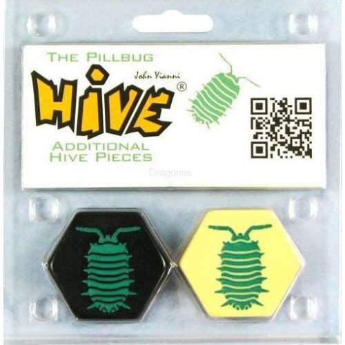 Hive: The Pillbug - разширение за настолна игра