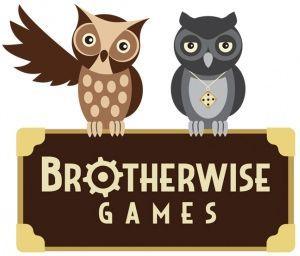 Настолна игра - Издател Brotherwise Games