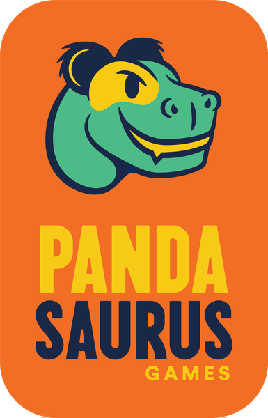 Настолна игра - Издател Pandasaurus Games