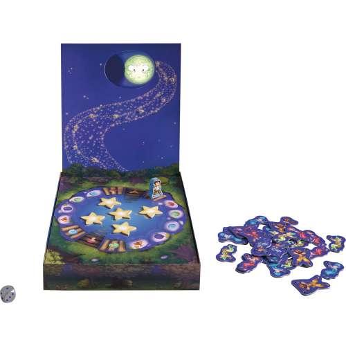 Пол и луната (Paul and the Moon) - настолна игра