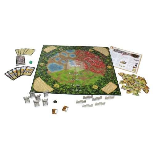 Castle Panic - настолна игра
