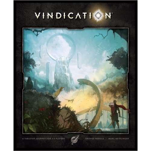 Vindication - настолна игра