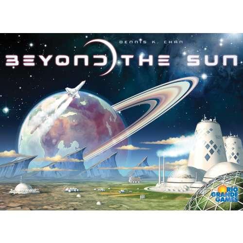 Beyond the Sun - настолна игра