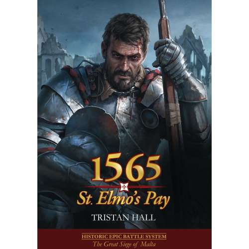 1565, St. Elmo's Pay - настолна игра