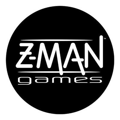 Настолна игра - Издател Z-Man Games, Inc.