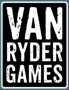 Настолна игра - Издател Van Ryder Games