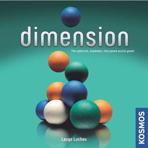 Dimension - настолна игра