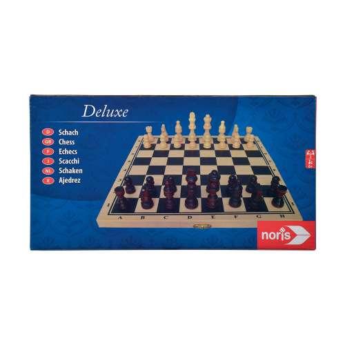 Шах (Chess) - настолна игра